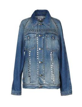Frame Denim Jacket   Jeans And Denim by Frame