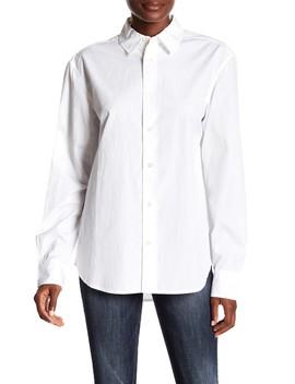 Worn In Button Down Shirt by Frame Denim