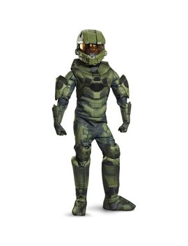 Master Chief Prestige by Disguise