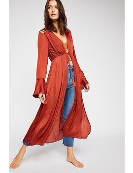 You Wish Robe by Free People