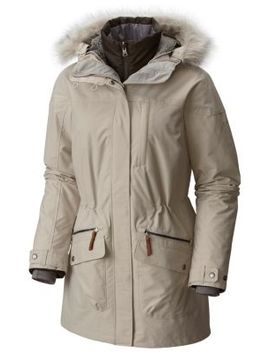 Women's Carson Pass™ Interchange Jacket by Columbia Sportswear
