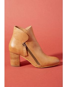 Silent D Uriah Ankle Boots by Silent D