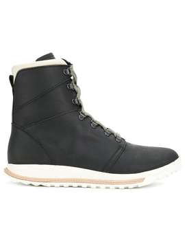 Rick Owenssneaker Bootshome Men Rick Owens Shoes Boots by Rick Owens