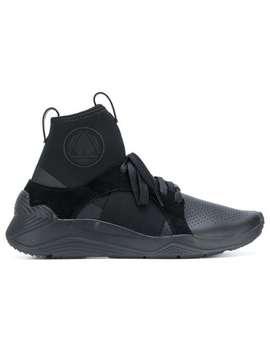 Mc Q Alexander Mc Queenscuba Sneakershome Men Mc Q Alexander Mc Queen Shoes Hi Tops by Mc Q Alexander Mc Queen