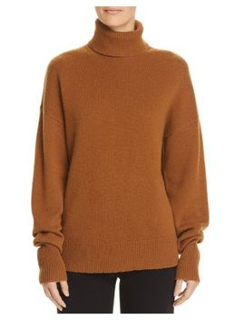 Cashmere Turtleneck Sweater by Theory