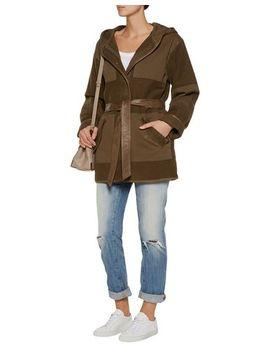 Current/Elliott Jacket   Coats & Jackets by Current/Elliott