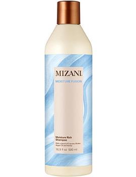 Moisture Fusion Moisture Rich Shampoo by Mizani