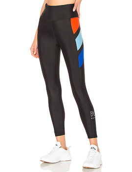 The Substitute High Rise Legging by P.E Nation