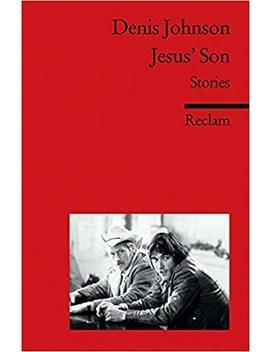 Jesus' Son. (Lernmaterialien) by Amazon
