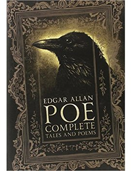 Edgar Allan Poe: Complete Tales And Poems (Fall River Classics) by Amazon