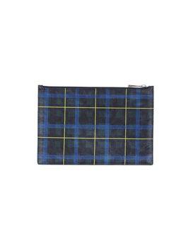 Aspinal Of London X Être CÊcile Pouch   Small Leather Goods by Aspinal Of London X Être CÊcile