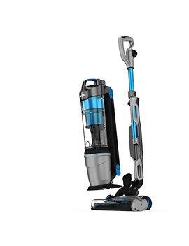 Vax Ucpeshv1 Air Lift Steerable Pet Vacuum Cleaner, 1.5 Liters, Black/Blue by Vax