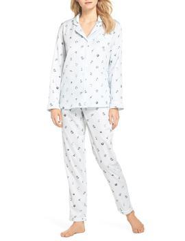 Frida Pyjama Set by Chalmers