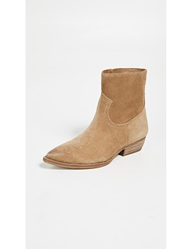 Ava Booties by Sam Edelman