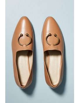 Freda Salvador Lane Loafers by Freda Salvador