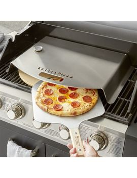 Kettlepizza ® Gas Pro Deluxe Set by Crate&Barrel