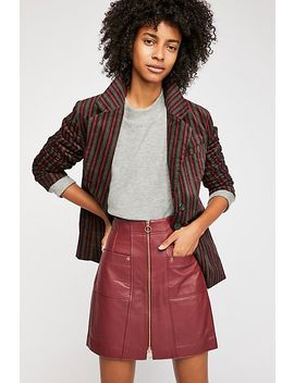 Make Me Yours Skirt by Free People