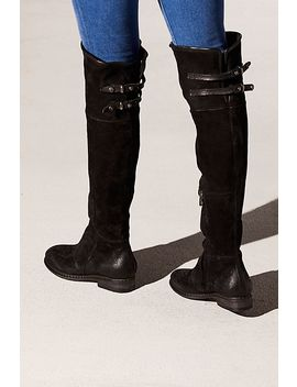 Ravyn Thigh High Boot by Free People