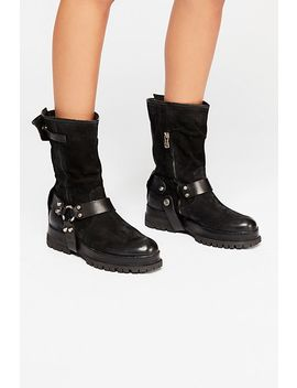 Fable Moto Boot by Free People