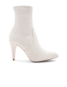 Hedde Bootie by Alice + Olivia