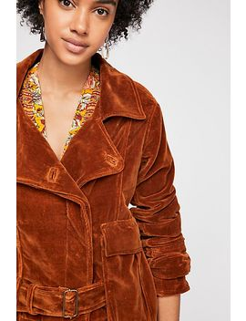 Turin Jacket by Free People