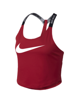 Nike Cropped Elastika Tank by Converse
