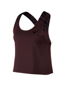 Nike Pro Crossover Tank by Converse