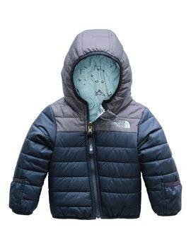 Perrito Reversible Hooded Jacket   Infant Boys' by The North Face
