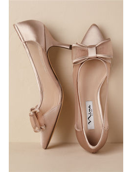 Bianca Heels by Bhldn