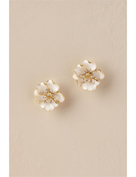 Sabina Earrings by Bhldn