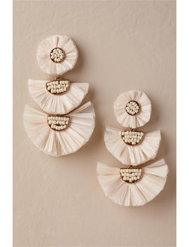 Dessa Chandelier Earrings by Bhldn