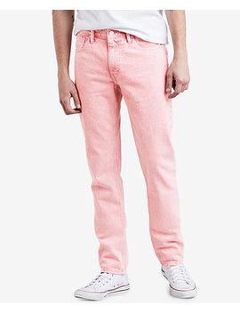 511™ Slim Fit Light Acid Wash Jeans by Levi's