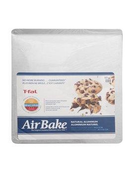 Air Bake Medium Cookie Sheet, 1.0 Ct by T Fal