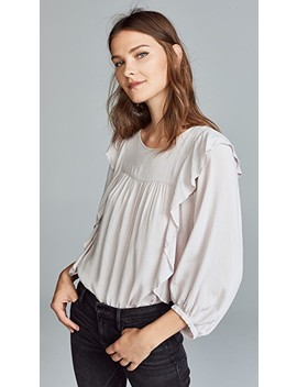 Yena Blouse by Velvet