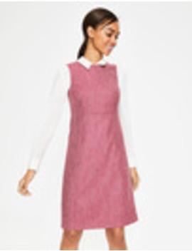 rosie-tweed-dress by boden