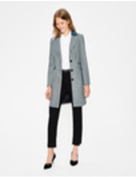 Eastbourne Coat by Boden