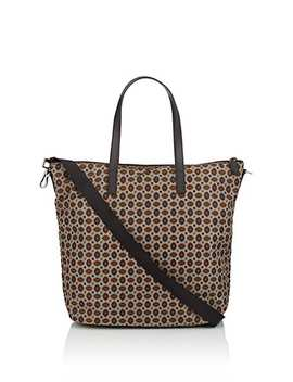 Shopper Tote by Prada