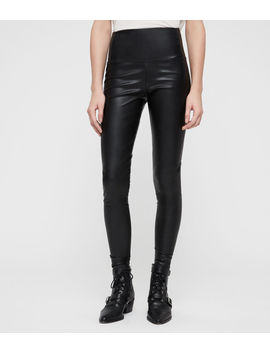 Cora Leggings by Allsaints