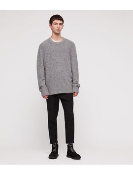 Hane Crew Sweater by Allsaints