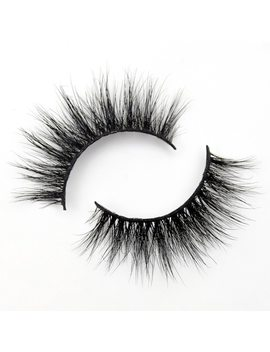 Visofree Lashes 3 D Mink Eyelashes Volume Mink Eyelash Extensions Thick Mink Lashes Cruelty Free Fluffy Natural False Lashes R02 by Visofree