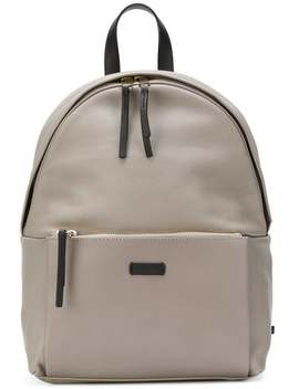 Furlatop Zipped Backpackhome Women Furla Bags Backpacks by Furla