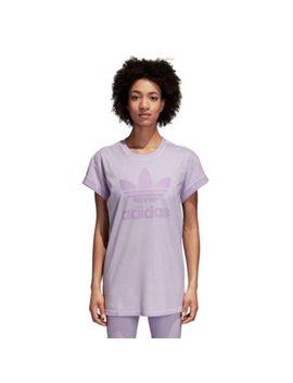 Adidas Originals Loose Boyfriend T Shirt   Women's by Adidas Originals
