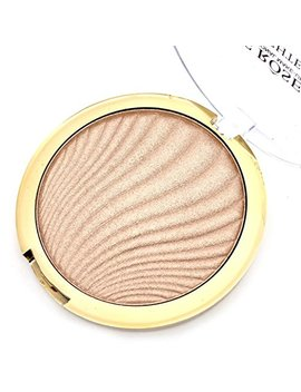 Ourhomer💕 Miss Rose Waterproof Lasting 6 Colors Shimmer Pressed Face Highlight Powder Easy To Wear Brightening Makeup by Ourhomer