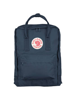 Fjällräven Kanken Classic Backpack, Royal Navy by Fjällräven