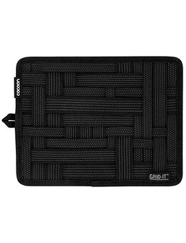 Cocoon Grid It Small   Black by Cocoon