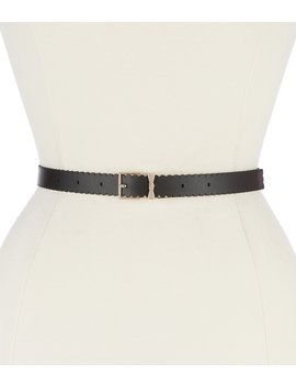 Reversible Scallop Belt by Kate Spade New York