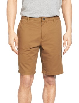 Stretch Washed Chino 9 Inch Shorts by Bonobos