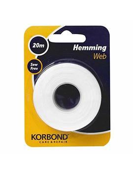 Korbond 20 M Hemming Web by Korbond