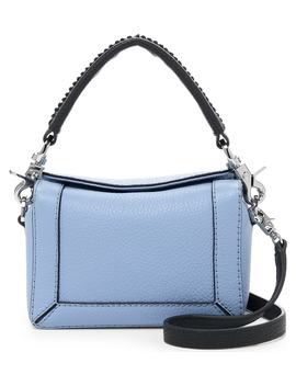 Small Barrow Leather Crossbody Bag by Botkier