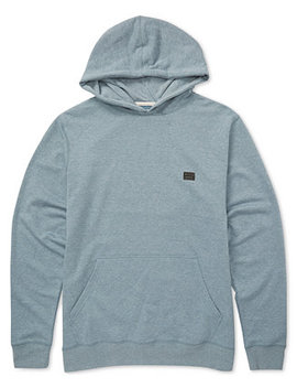 Toddler Boys All Day Hoodie by Billabong